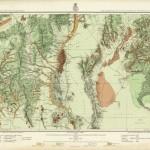 Printable Army Map 1