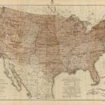 Printable Army Map 2