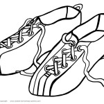 Printable Bowling Coloring Page 1
