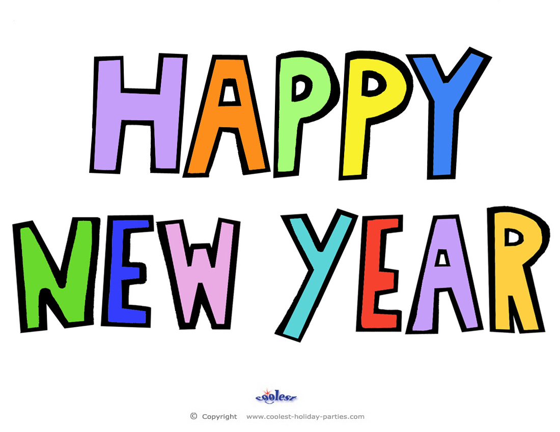 Makaton Sign For Happy New Year Printable | Search Results | Calendar ...
