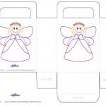Printable Fairy Favorbag