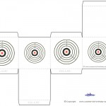 Printable Target Favorbox