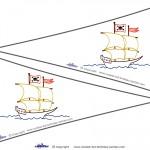 Printable Ship Flags