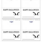 Printable Eyes 1 Placecards