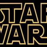 Printable Color Star Wars Logo