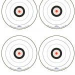 Blank Printable Target Thank You Cards