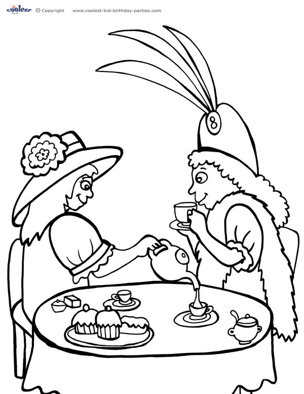 Boston Tea Party Coloring Pages Coloring Pages