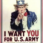 Printable Uncle Sam Poster