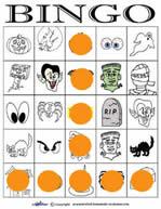 Bingo T's